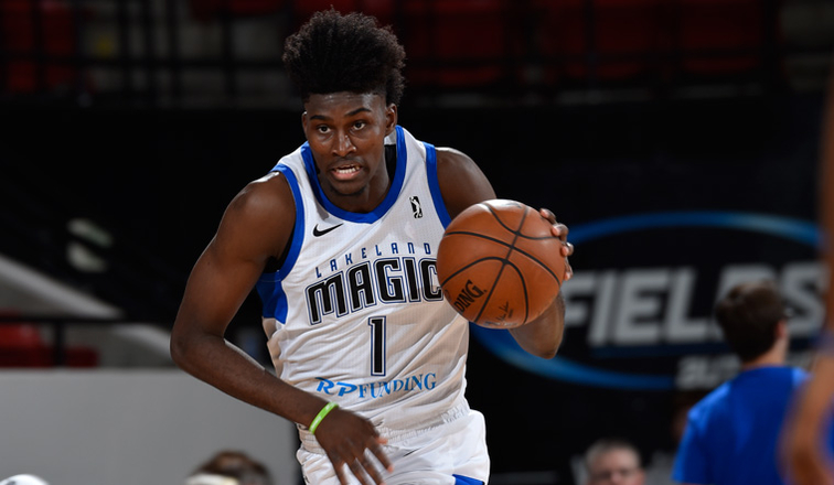 2019-2020 Player Preview: Jonathan Isaac