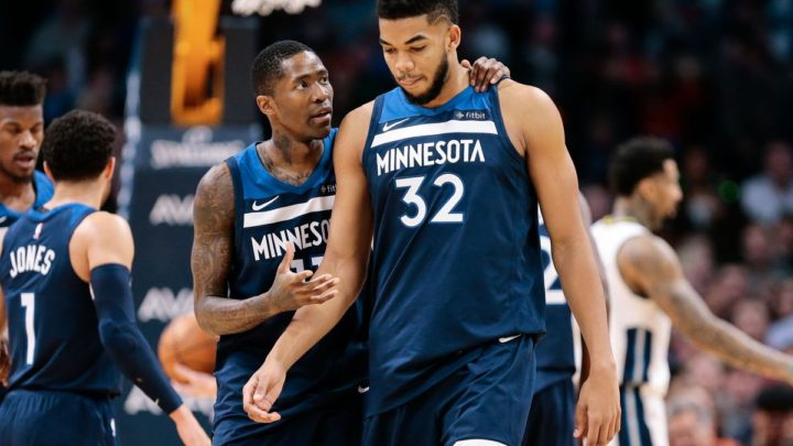 Minnesota T-Wolves 2019-2020 Season Outlook