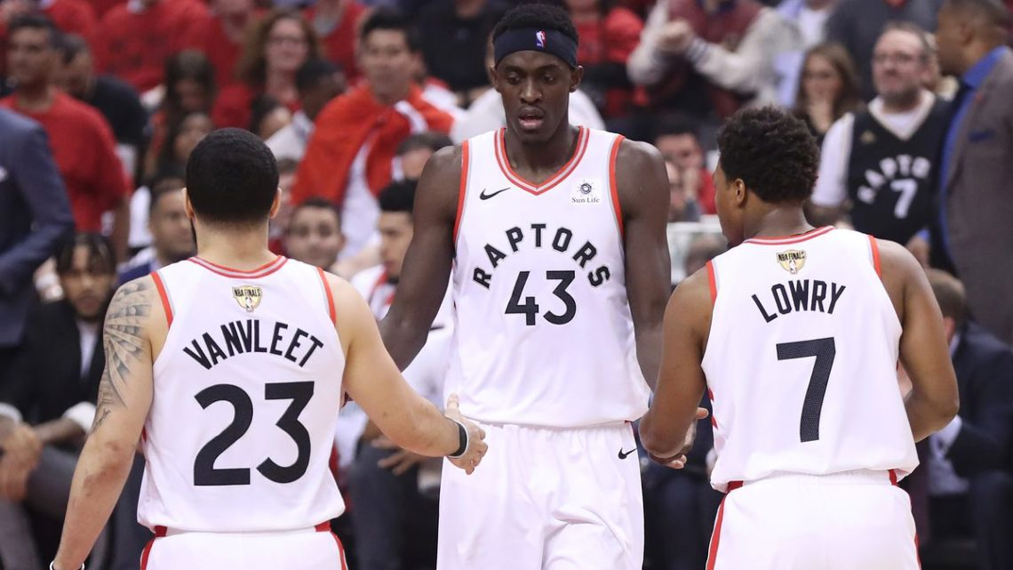 Toronto Raptors 2019-2020 Season Outlook