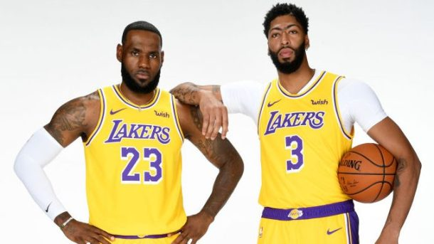 2019-20 NBA Season Preview: The Season of Absolute Chaos