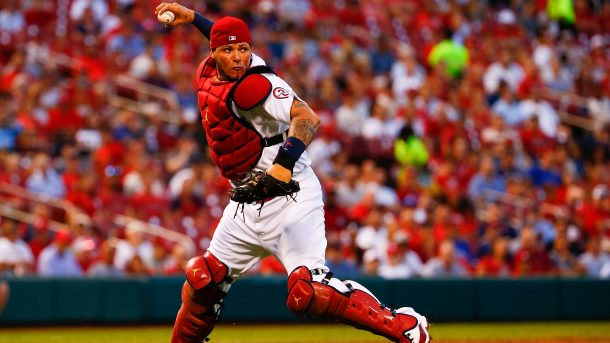 Top 10 Catchers of the Last Decade