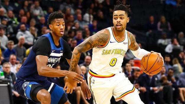 Breaking Down Trade Packages for Kevin Love and D'Angelo Russell