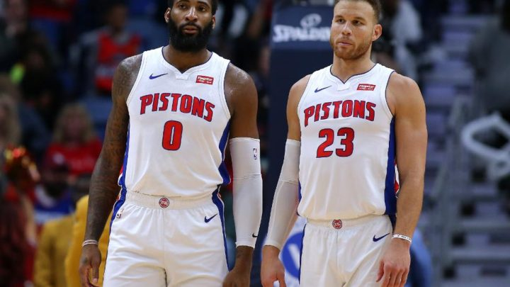 What a Detroit Pistons Rebuild Would Look Like