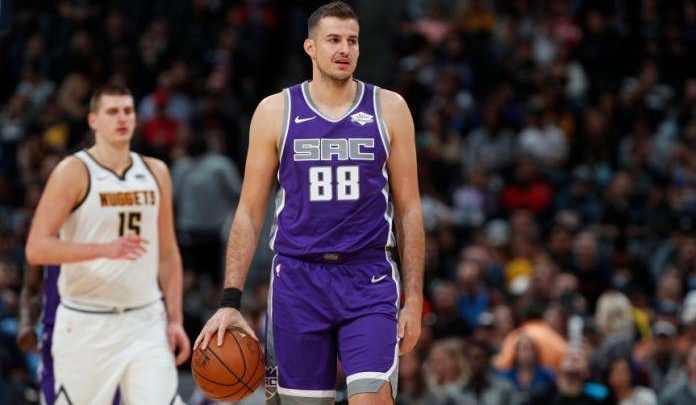 Let's Make A Deal: Nemanja Bjelica