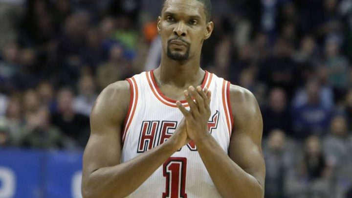 Chris Bosh and His Case for the Hall of Fame