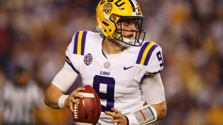Mock Draft 5.0 (With Trades 3.4.20)