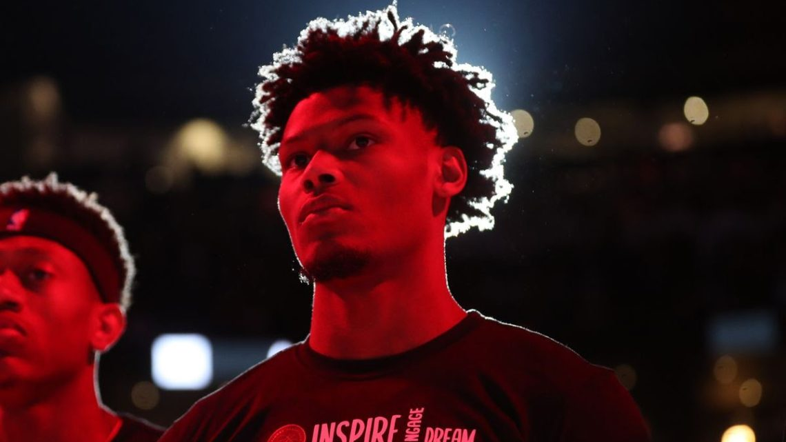 The Re-Introduction of Cam Reddish: Rise of a Rookie Proving His Worth