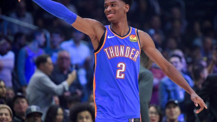 The 5 Most Improved NBA Players