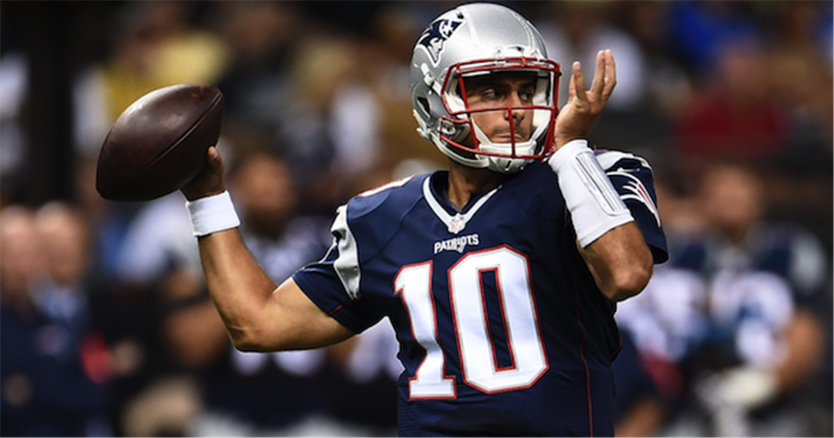 20 Under 30: Fantasy QB Rankings For 2017 Dynasty/Keeper Leagues (#'s 20-15)