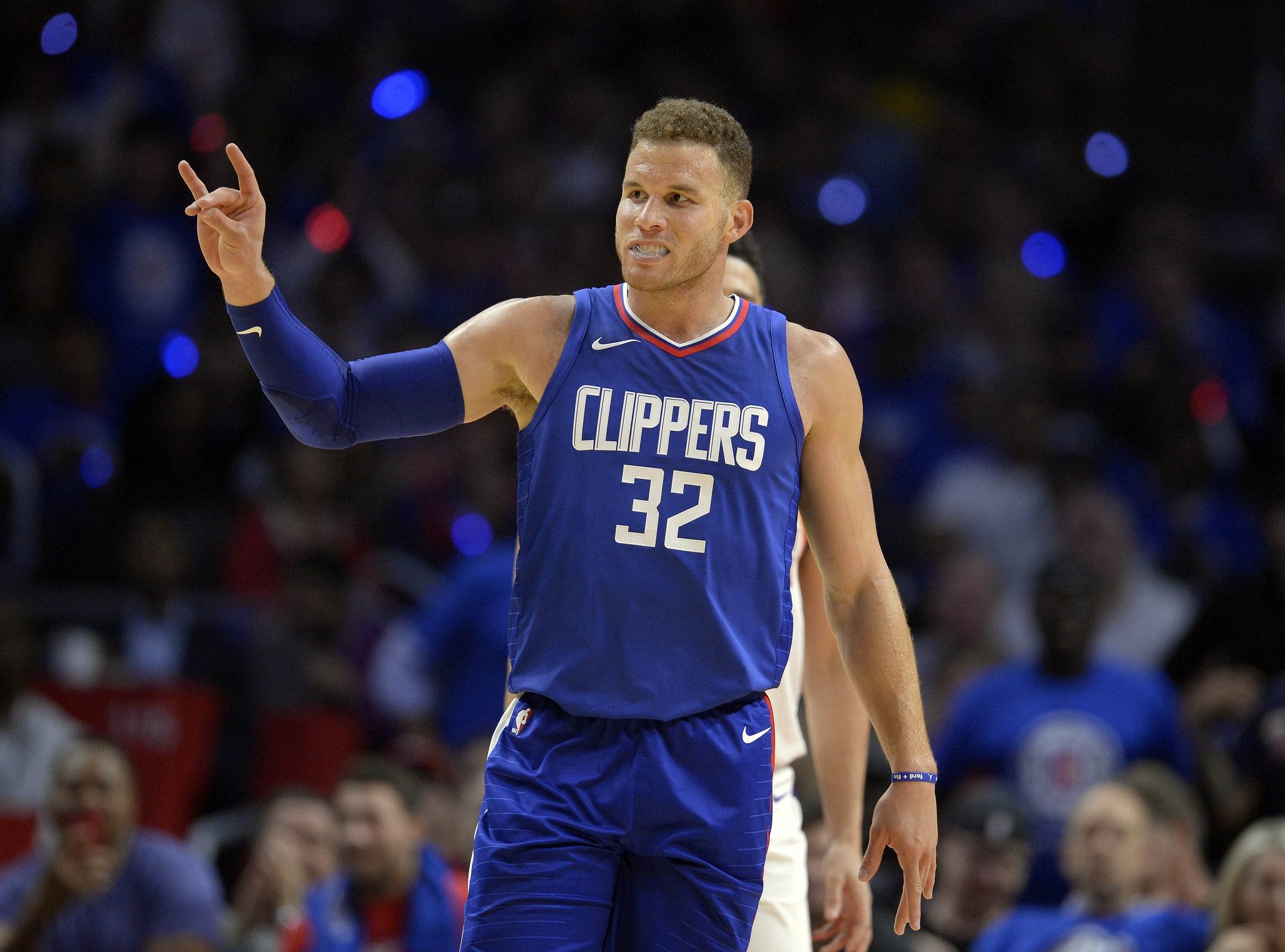 Blake Griffin and Andre Drummond Set to Team Up – est. 2016