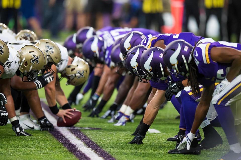 Tailgate Sports Predictions Playoffs Round 1