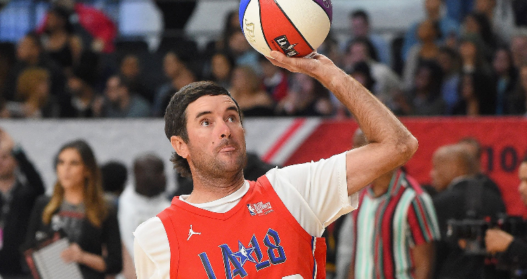 Bubba Watson: Sharpshooter on and off the Course?