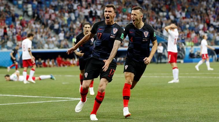 World Cup Round of 16 Summary