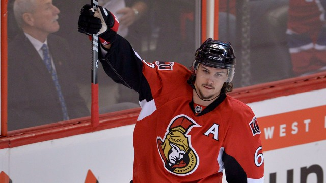 The San Jose Sharks Acquire Absolute Stud Erik Karlsson and Are Now Confirmed 2019 Stanley Cup Champions