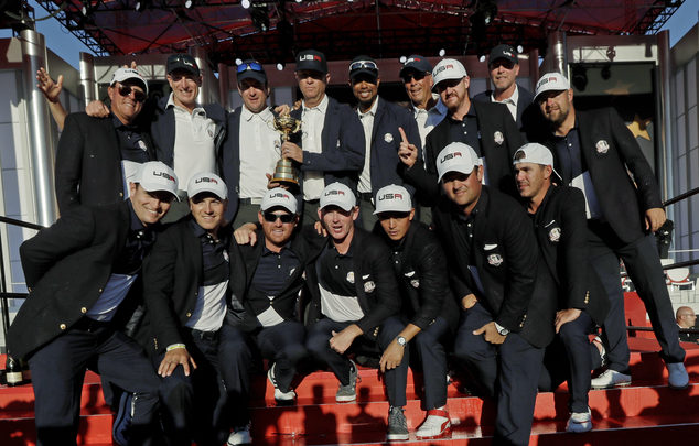 Ryder Cup Preview: Can US Defend their Title?