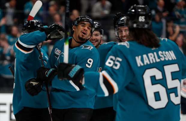 The San Jose Sharks Are Hot Right Now, But They Need To Add More To Bring Home The Cup