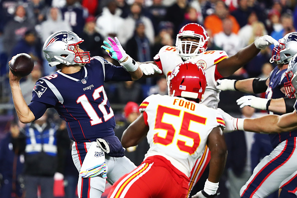 AFC Championship: Time for a Changing of the Guard?