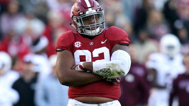 The Prospect: 1.28.19 (NFL Mock Draft)