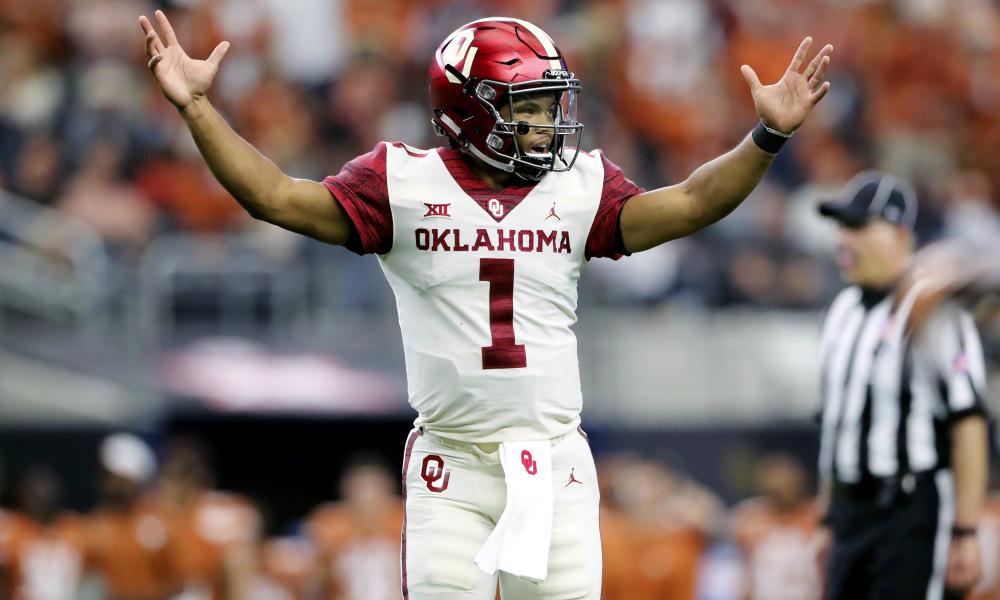 2019 NFL Draft: QB Rankings 1.0