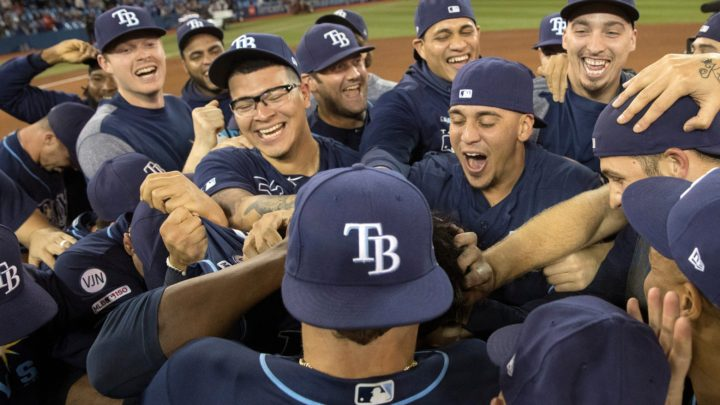 2019 MLB Wild Card Preview and Predictions