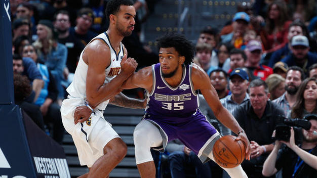 2019-20 Sacramento Kings Season Outlook