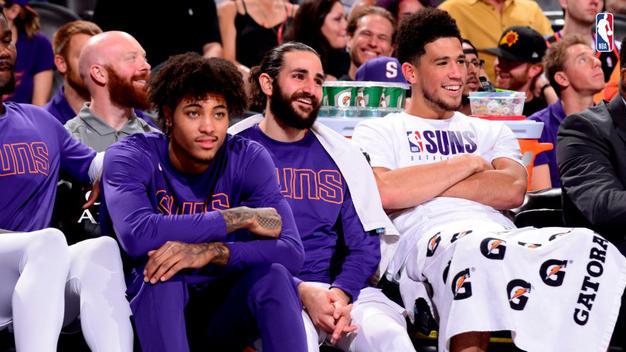 2019-20 Phoenix Suns Season Outlook