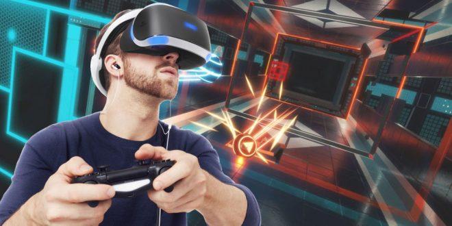 The Reality of Virtual Reality eSports