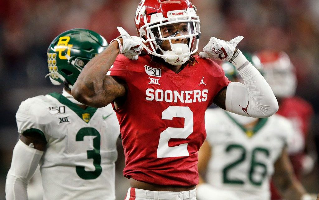 2020 NFL Draft Day Countdown Mock Draft