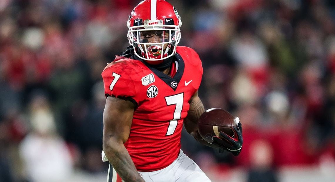 NFL Draft: Best Players Still Available On Day 2