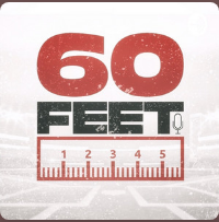 "60 Feet 6 Inches Ep.1: ""Baseball is Back!"" (6.25.20)"